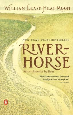 river horse picture