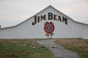 Jim Beam, producers of Makers Mark