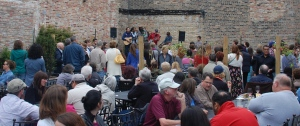 Memorial Blue Grass Festival at City Winery