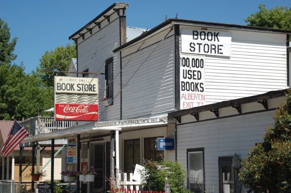 Montana Valley Book Store (Alberton, MT)