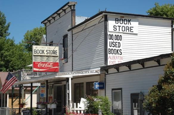 Montana Valley Book Store (Alberton, MT)
