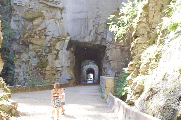 The Othello Tunnels