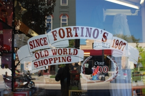 Fortino's Candy Shop