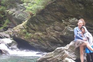 Bingum Falls