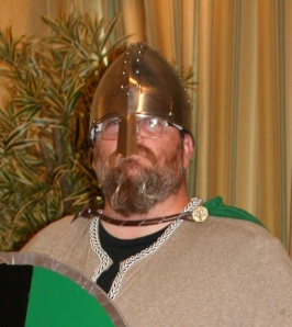 Most Bad Ass Viking I Know