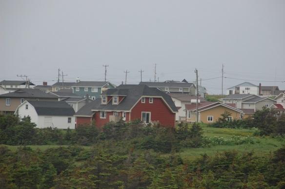 NFLD Village