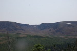 The Tablelands